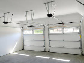 Garage Door Installation Highland UT